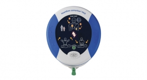 Physio-Control Launches HeartSine samaritan PAD 360P Automated External Defibrillator in U.S.