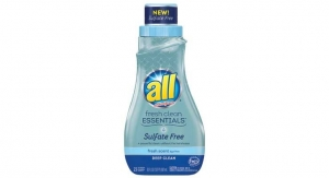 Henkel Launches Sulfate-Free All Detergent