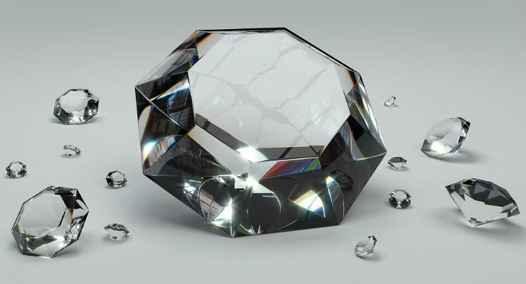 Nanodiamonds Are an MRI