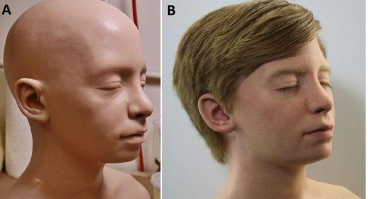 3D Printing & Hollywood Special FX Help Train Neurosurgeons