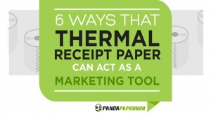 6 Ways That Thermal Receipt Paper Can Act as a Marketing Tool