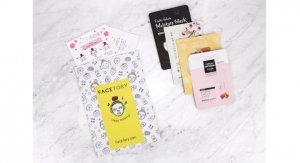 Special Delivery: Sheet Mask Subscription Service Launches