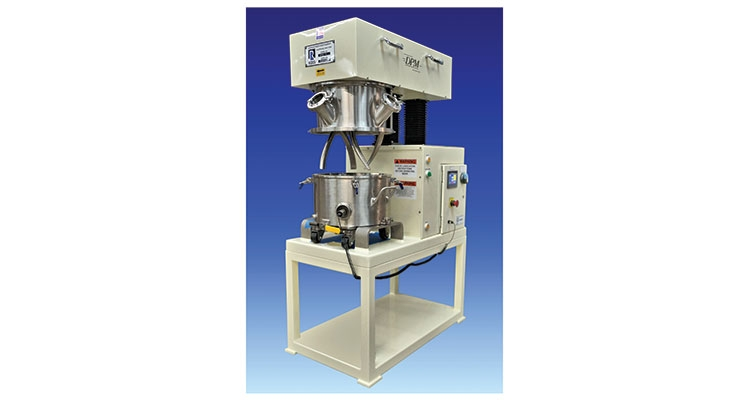 Ross Double Planetary Mixer
