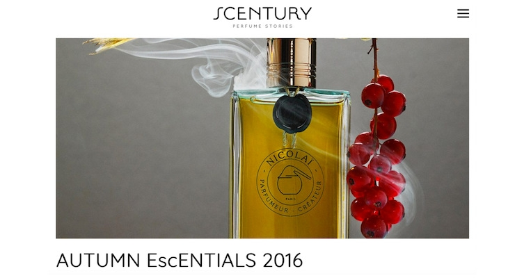 Perfumed Plume Names 2017 Winners
