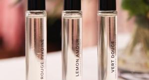 H&M Debuts Organic Perfume Oils