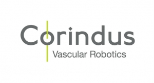 Corindus Announces Partnership With BLOXR Solutions to Distribute Radiation Protection Products