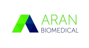 Proxy Biomedical Group Announces New Corporate Brand, Aran Biomedical