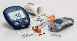Diabetes App Forecasts Blood Sugar Levels