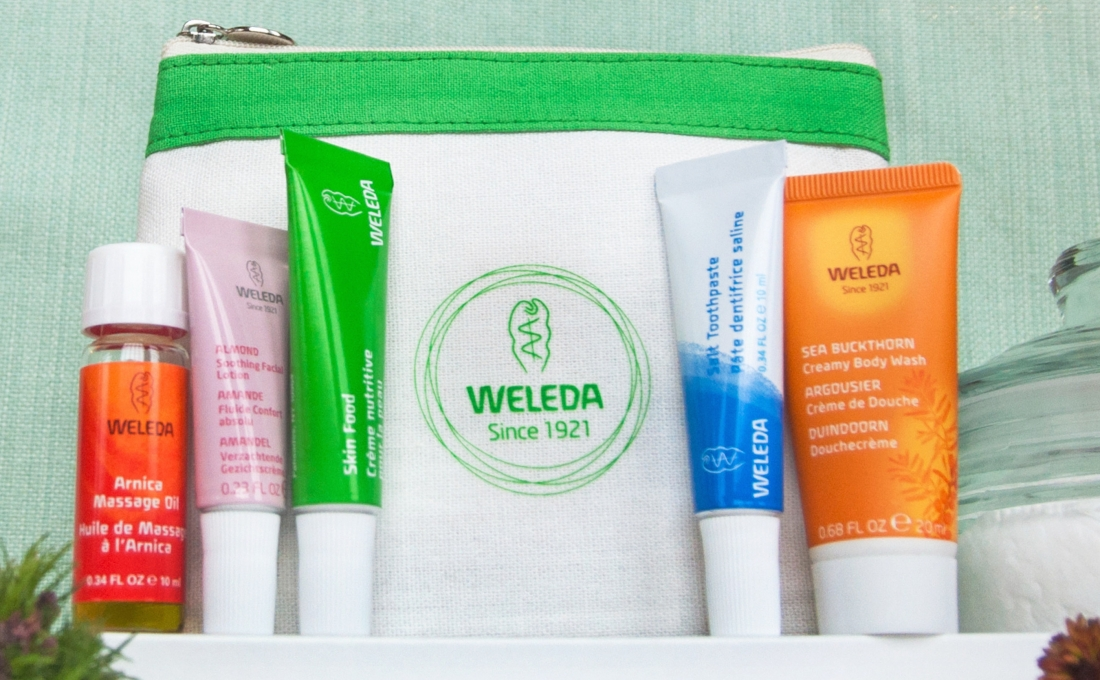 Natural Grocers, Weleda Partner for Mother
