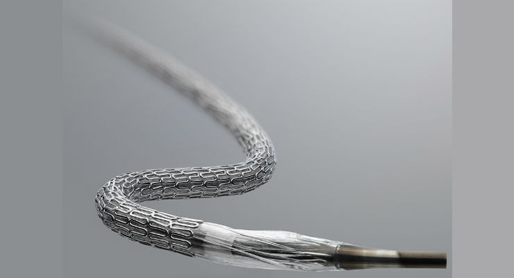 Medtronic Launches Resolute Onyx Drug-Eluting Stent in U.S.