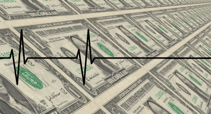 Medical Device Funding: Any Signs of Life?