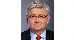 FINAT European Label Forum to feature keynote speaker Joschka Fischer
