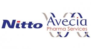 Nitto Avecia Pharma Services