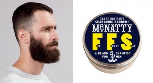 The Evolution of Male Grooming