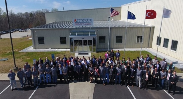 Mogul U.S. Investment Complete