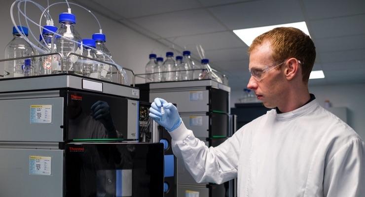 Sartorius Stedim Biotech Launches Chemistry Testing Services