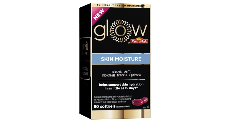 Pharmavite Launches Glow by Nature Made