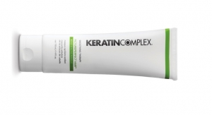 Keratin Complex Adds Mask
