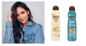 Hawaiian Tropic Enlists Influencers
