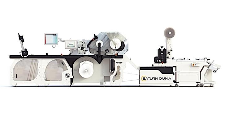 Saturn Omnia