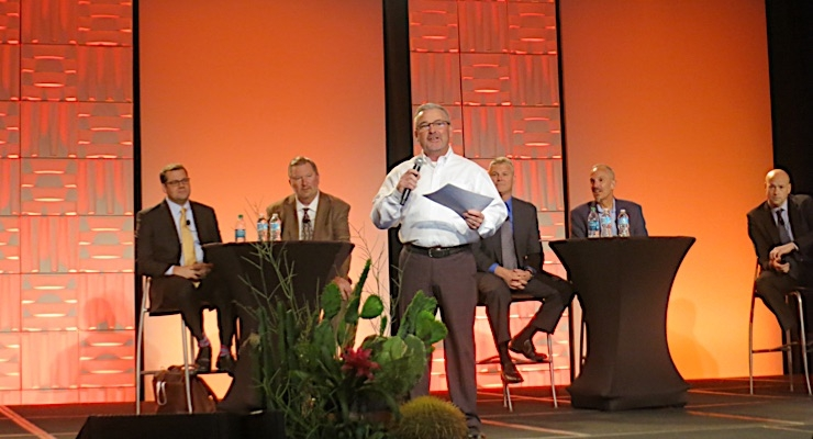 FTA Forum highlights flexo industry trends