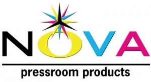 Nova Pressroom Products is Focused on the Graphic Arts Industry, Performance Guaranteed