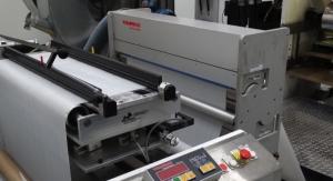 Specialty Printing adds Vetaphone corona treaters