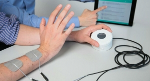 Stroke Patients Regain Arm Mobility with Self-Administered Shocks