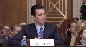 Industry Offers Support for Gottlieb Confirmation