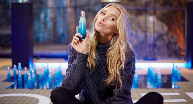 Biotherm Partners with Elsa Hosk