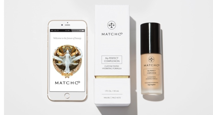 MatchCo makes customized foundations.