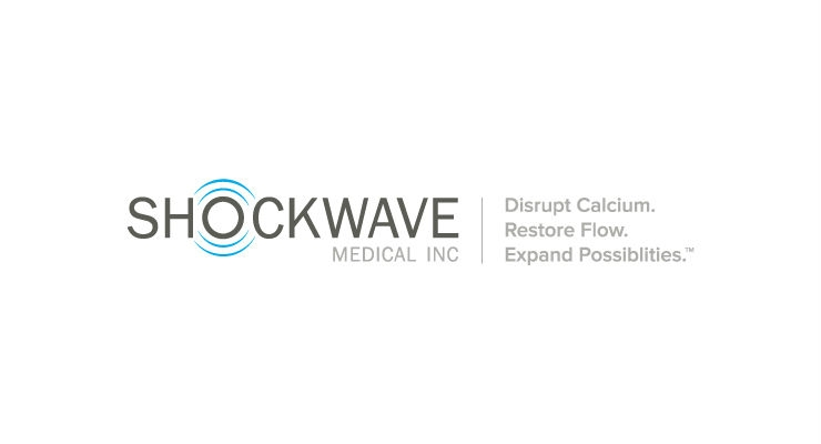 Shockwave Medical Receives CE Mark for Coronary Lithoplasty System