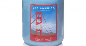 See America With Yankee Candle