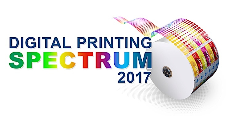 Domino set to host 'Digital Printing Spectrum 2017'