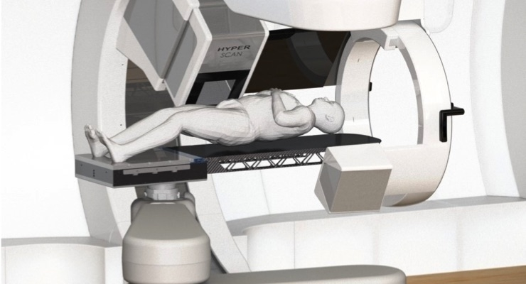 Mevion and medPhoton Bring Advanced Cone Beam CT Imaging to Proton Therapy