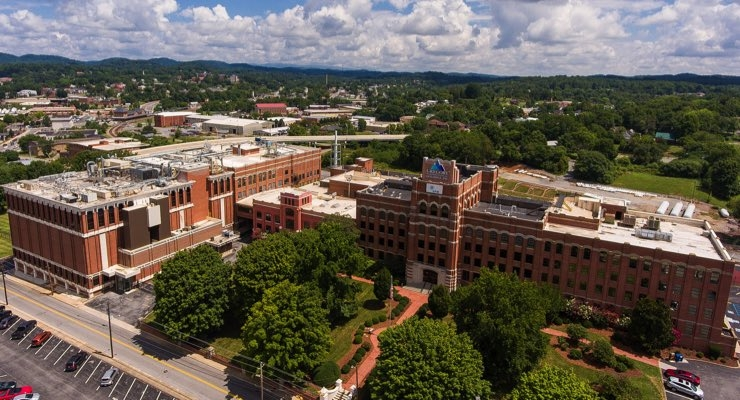 UPM Celebrates 100-Years of Mfg. at Tennessee Site