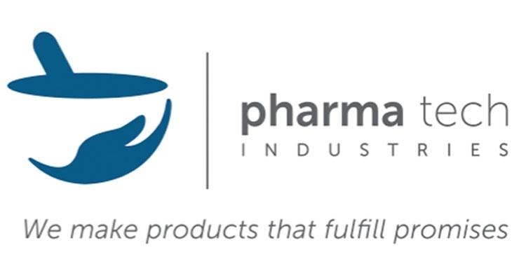 Pharma Tech Industries Names New VP of Business Development