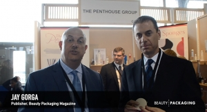 The Penthouse Group Shows New Sponge Applicators