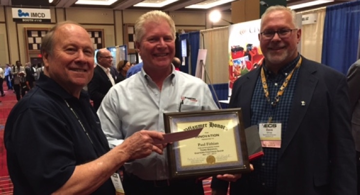 Eastern Coatings Show Held in Atlantic City, New Jersey
