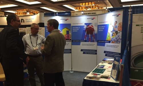 Eastern Coatings Show 2017