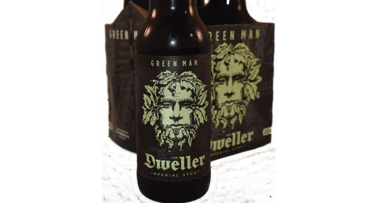 Green Man Brewery's packaging transformation