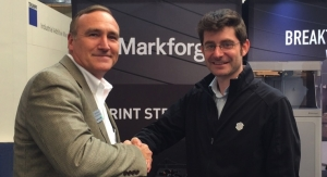 Methods 3D and Markforged Establish Partnership