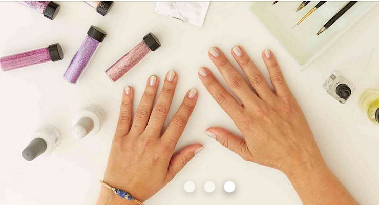 Hudson BLVD Group Acquires Nail Brand Valley