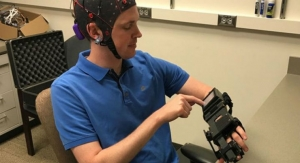 Mind-Controlled Tech Retrains Stroke Patients
