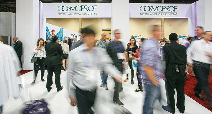 Cosmoprof NA: A New Focus  on Cosmetics Packaging
