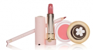 Tatcha Debuts Cherry Blossom for Lips