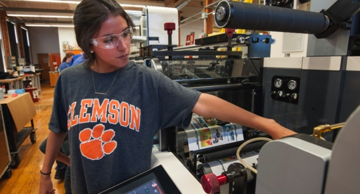 NPIRI Summer Course Heads to Clemson University