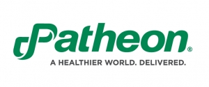 Caelum Biosciences, Patheon Ink Bio Mfg. Pact