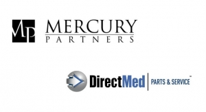 Mercury Partners Acquires DirectMed Parts & Service