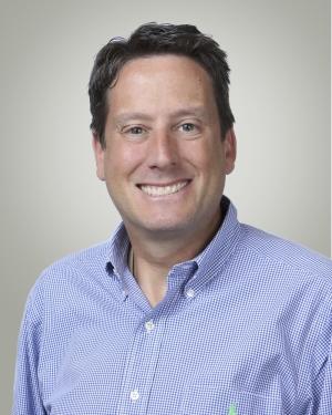 Jones Names CFO